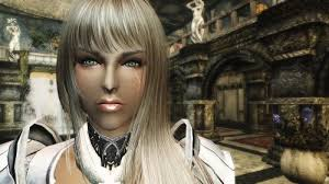 best hair mod for skyrim skyrim 13 essential character creation mods girlplaysgame
