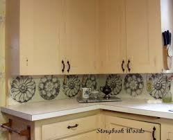 inexpensive backsplash for kitchen ideas for cheap backsplash design unique and inexpensive