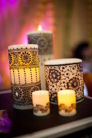 How To Decorate Indian Home The 25 Best Decorated Candles Ideas On Pinterest Decorating