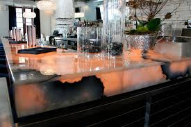 kitchen bar top ideas bar top material ideas home design magazine webpeople us