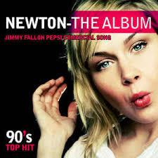 newton 5 the album cdr album at discogs