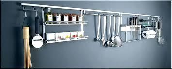 ikea ustensiles cuisine barre de rangement cuisine accessoires de cuisine ikea barre