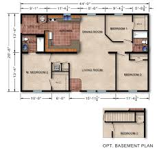 New Home Floor Plans And Prices Michigan Modular Homes 191 Prices Floor Plans Dealers