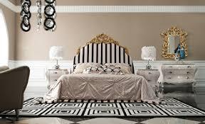 chambre baroque noir et 1001 designs sublimes pour une déco baroque