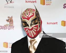 Sin Halloween Costume Sin Wrestler Stock Photos Pictures Getty Images
