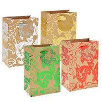 bulk gift bags bulk voila birthday gift bags 36x44 in at dollartree
