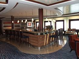 Celebrity Solstice Floor Plan Celebrity Solstice Cruise Ship Lounges And Bars