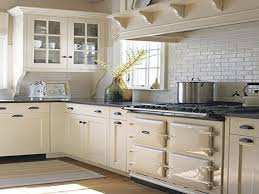 kitchen cabinets tan brown granite countertop white cabinets