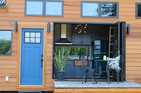 Luxury Tiny Homes by Tiny Heirloom For Clients Lauren And Kalani On Hgtv Tiny Luxury