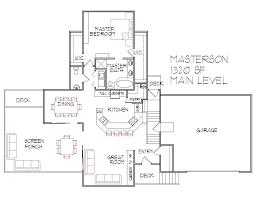 modern split level house plans 3 level split floor plans circuitdegeneration org