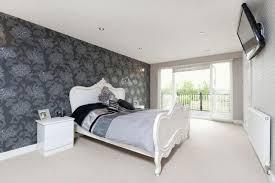 chambre papier peint couleur de chambre 100 idées de bonnes nuits de sommeil