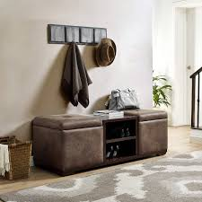 brookwood storage bench