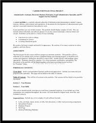 Personal Interest Examples For Resume by Personal Assistant Resume Sample The Best Letter Sample