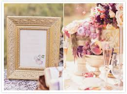 Plum Wedding Peach And Plum Wedding Inspiration Wedding Inspiration 100