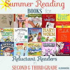 2nd grade books to read alohamora open a book summer read book list for who don t