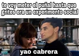 Parker Meme - meme by crackedtick4876 memedroid