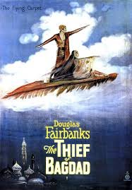 Bagdad Theater Movie Showtimes by Jeff Rapsis Silent Film Music Up Next U0027the Thief Of Bagdad