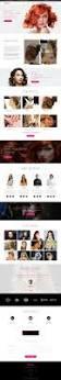 202 best web inspiration design images on pinterest web