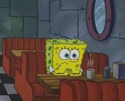 Spongebob Meme Creator - spongebob waiting meme generator imgflip
