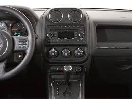 jeep patriot 2010 interior 2010 jeep patriot price trims options specs photos reviews