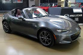 mazda 1 5 coolest things about the 2017 mazda mx 5 miata rf
