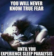 Fear Meme - meme you will never know true fear until