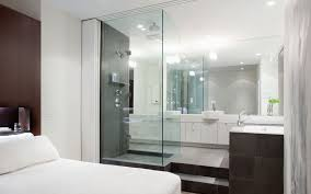 Fabulous Shower In Bedroom Design For Your Inspiration Interior
