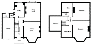 edwardian house plans edwardian house design architects typical semi property plans