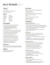 resume u2014 hello i u0027m kelly