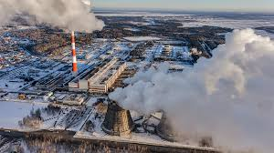 industrial air pollution leaves magnetic waste in the brain