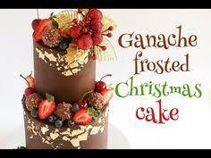 Christmas Cake Decorations Youtube by Amazing Cakes Decorating Ideas 2017 Most Satisfying Cake