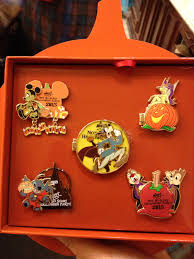 halloween pins halloween souvenirs at walt disney world by agent amber small