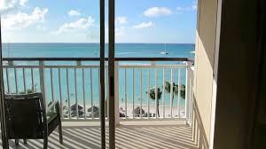 Renaissance Aruba Ocean Suites Floor Plan Hyatt Regency Aruba Resort Sunset Suite Youtube