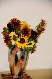 Good Vase In A Vase On Monday U2013 Sunshine Orange U2013 Creating My Own Garden Of