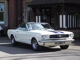 convertible mustang 1966 convertible mustang wedding car hire always chauffeur