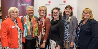 women in mid to later years the focus of 2017 community board