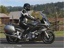 2009 yamaha fjr1300 motorcycle review top speed motorcycles