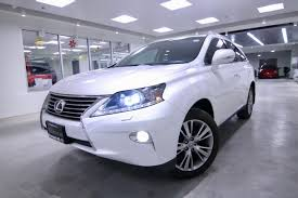 richmond auto lexus used 2014 lexus rx 350 rx 350 one owner clean carproof non