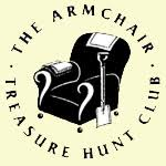 Armchair Treasure Hunt Books Ath Links