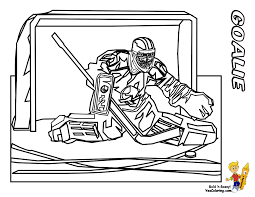 hockey coloring pages all coloring pages