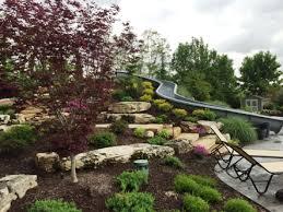 Landscaping Evansville In by Spotlight On Aching Acres Landscaping Of Evansville In Dolphin