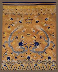Rug Auctions Chinese Antique Carpet Christie U0027s Asia Week Auctions Record