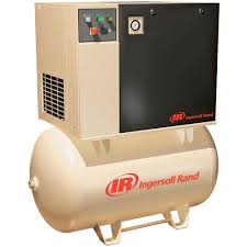free shipping u2014 ingersoll rand rotary compressor u2014 200 volts