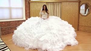 gipsy brautkleid 2017 kreative hochzeit ideen uniqueweddings - Gipsy Brautkleid