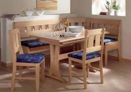 Kitchen Table With Storage Beautiful Kitchen Table With Bench Ideas