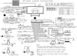 security systems wiring diagram wiring diagram byblank