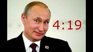 Putin Meme - putin meme youtube