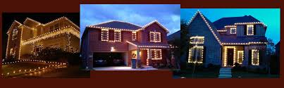 plano christmas light installation plano tx residential home