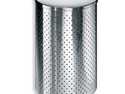 bathroom trash can for bathroom 36 small wastebasket with lid