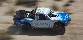 baja trophy truck nexgen fuel u0027s nexdiesel 100 bio based renewable diesel to power